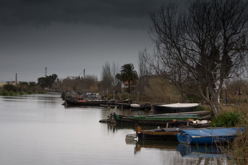 Puerto de catarroja fotos tomadas en el puerto de - El tiempo en catarroja valencia ...