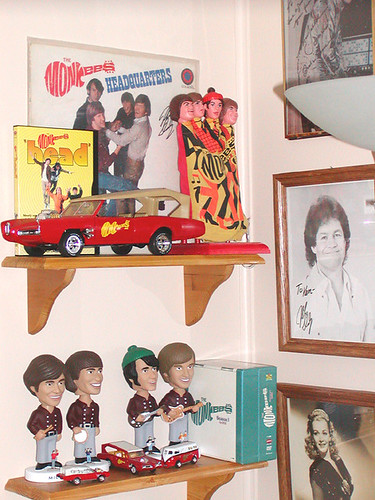 Monkees Stuff