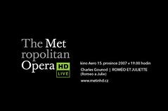 MET: Live in HD