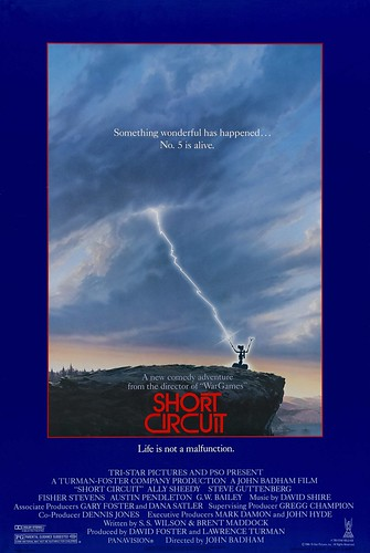 Short Circuit - 1290
