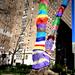 the knitting tree by damonabnormal
