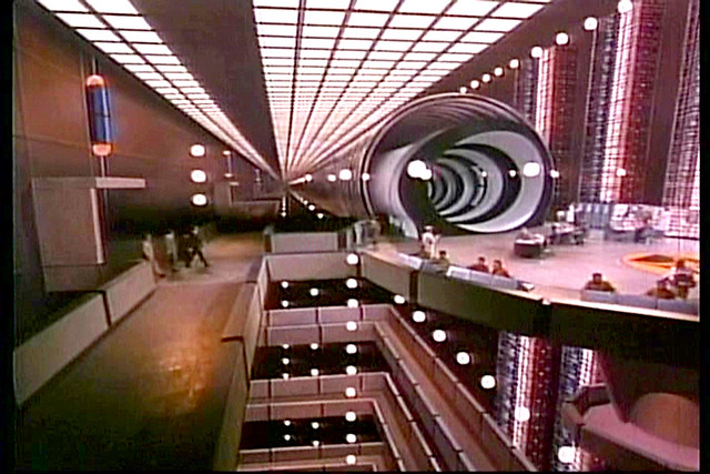 1966 ... Time Tunnel