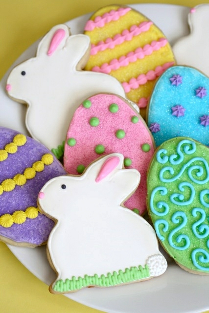 Sugar Cookies, Revisited