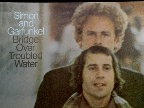 Simon & Garfunkel, Bridge over troubled Water