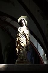 Im Dom zu Brandenburg - 4