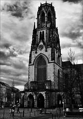St. Agnes, Cologne