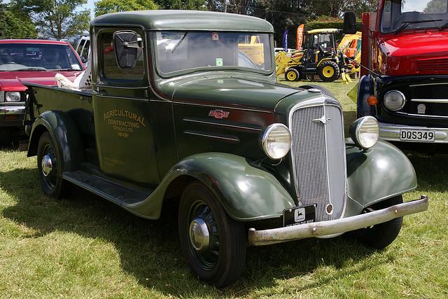 1936 Chevy Truck Craigslist Autos Post