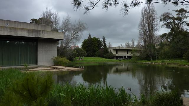442 - Jardim Calouste Gulbenkian