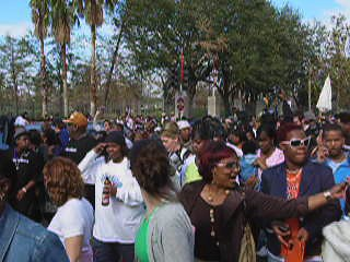 2nd line Rampart St Jan 15 2006