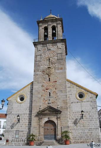 PARROQUIA DE SAN MIGUEL (Villanueva de Córdoba)