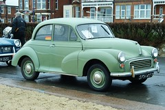 mid-size car(0.0), dkw 3=6(0.0), automobile(1.0), vehicle(1.0), morris minor(1.0), compact car(1.0), antique car(1.0), sedan(1.0), classic car(1.0), vintage car(1.0), land vehicle(1.0), motor vehicle(1.0),