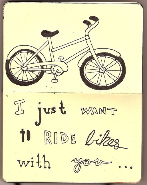 Bikes You Ride Original
