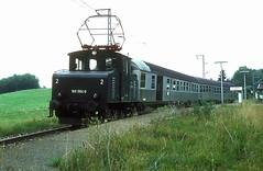 * DB  160 002  bis  E91 99