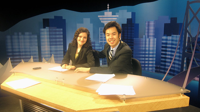 BCIT Magazine | Anchoring | May 21, 2010