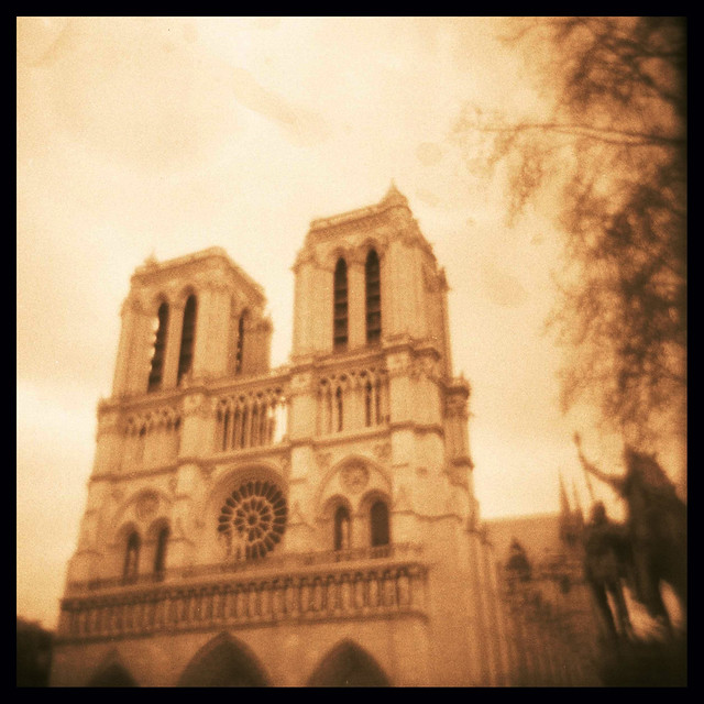 Notre dame de paris flickr photo sharing for Photo de paris