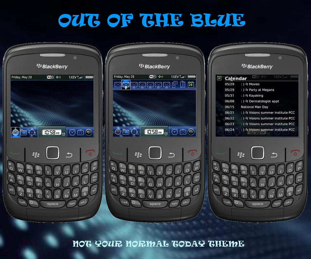Themes blackberry curve 9300 os 6 amserk for Housse blackberry curve 9300