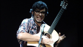 Flight of the Conchords - Jemaine