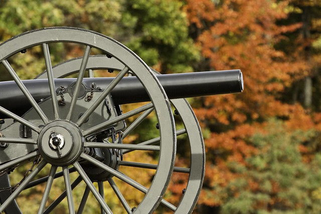 Canon at Appomattox