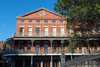 New Orleans, Louisiana, United States