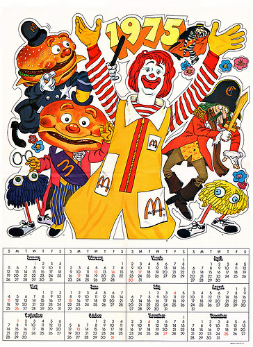 Ronald McDonald friendsRonald Mcdonald And Friends