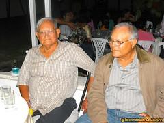 Cumpleaños de Cholito Ferreira en Juan López