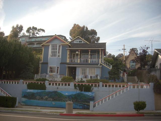 City hall adjacent residences ventura this duplex is Ventura home and garden show