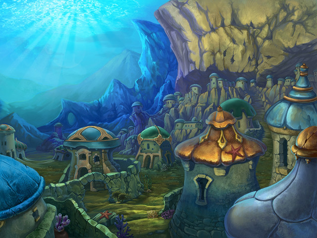 Atlantis Adventures background 07