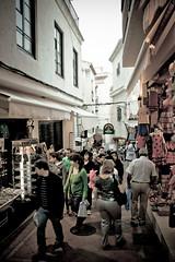 Torremolinos shops