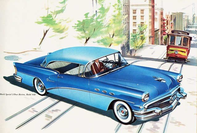 1956 buick special 2 door hardtop riviera flickr photo for 1956 buick special 2 door hardtop