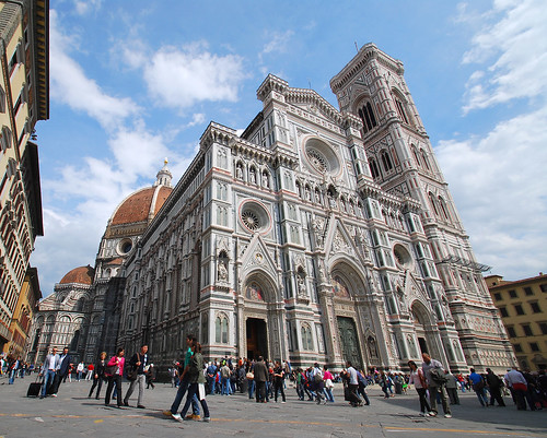 Italian Florence: My Favourite City To Travel In Tuscany, Italy