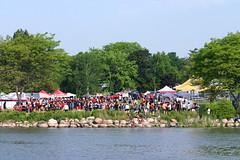 Pickering Dragon Boat Festival 2010