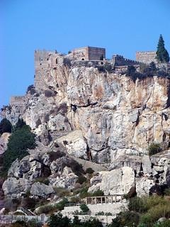 Motril Castle