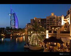 Arab Jewel