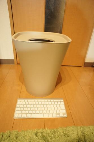ゴミ箱コンピューティング