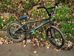 FOR SALE: S&M BMX Bike