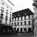 The Third Man locations - 1 | Michaelerplatz by Paul Dykes