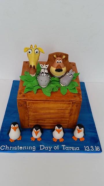 Cake by Koulas Cake Creations