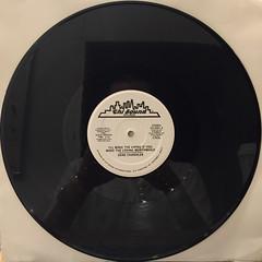 GENE CHANDLER:I'LL MAKE THE LIVING IF YOU MAKE MAKE THE LOVING WORTHWHILE(RECORD SIDE-B)