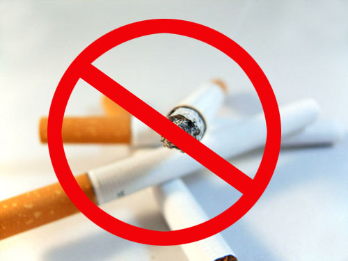 say no to cigarettes essay Say no to smoking topics: addiction speech on smoking is injurious to health, essay cigarette smoking, should smoking allowed school essay.