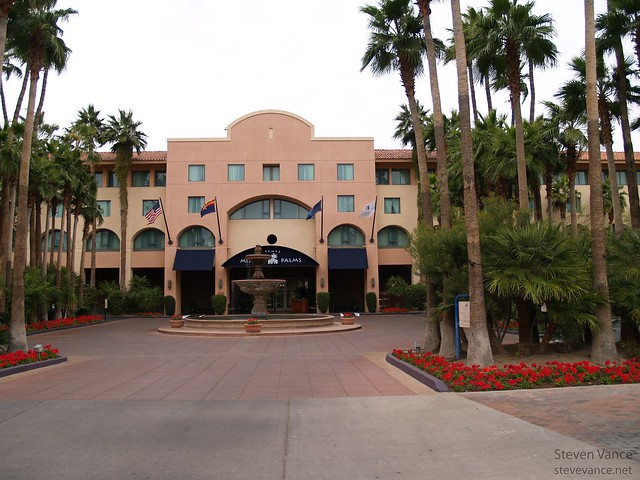 mission palms hotel in downtown tempe flickr photo