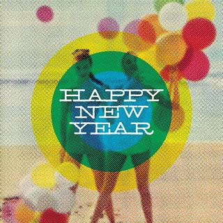 Happy New Year …
