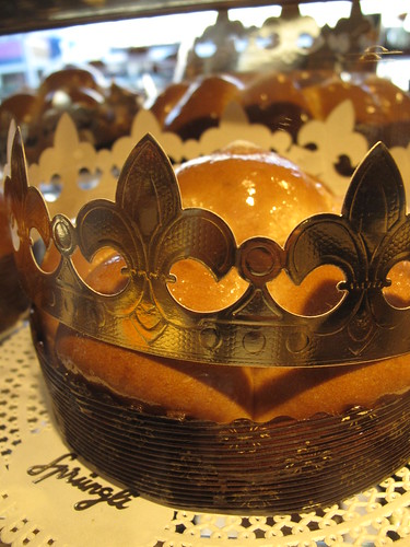 Epiphany, Kings Cake