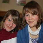 Anne & Lorena