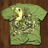 T-shirt_Design_Template_161 Scavanger
