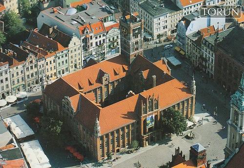 Medieval Town of Toruń