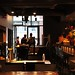 Middle of the room looking toward the entrance | Hapa Izakaya | Scout Magazine