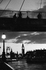 Love London: going home by Barbara Chandler