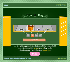 Flash Holiday Game 2006 (Game)