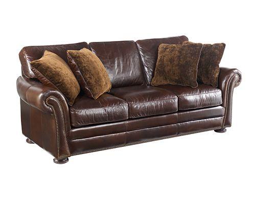 Havertys Braden Sofa