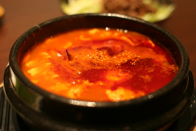 韓国料理 チェゴヤ